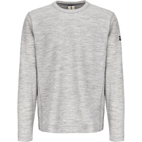 super.natural Knit Trui Heren, ash melange